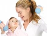 Лфк для новорожденных 2 месяца