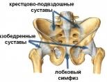 Почему болит тазобедренный сустав причины что делать как лечить