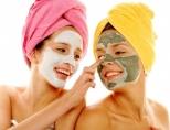 Косметическая глина для лица – какую выбрать? Виды косметической глины для тела и лица
