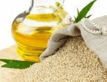 Польза и вред кунжутного масла для здоровья человека