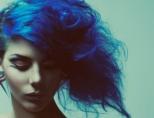 Как быстро смыть тонику с волос?