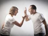 Постоянно ругаемся с мужем: что делать?