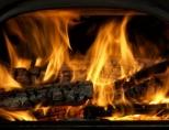 Как правильно топить печь дровами │ Как правильно топить русскую печь