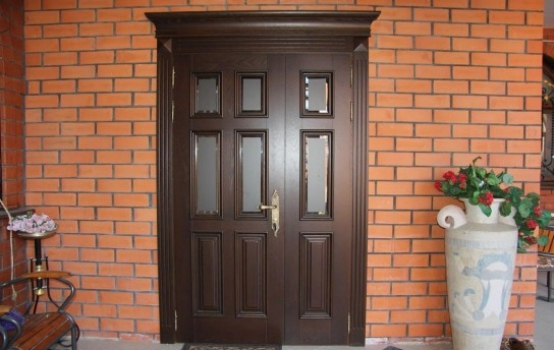 Как выбрать входную металлическую дверь? Советы профессионала!