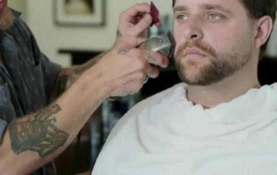 Как правильно стричь бороду