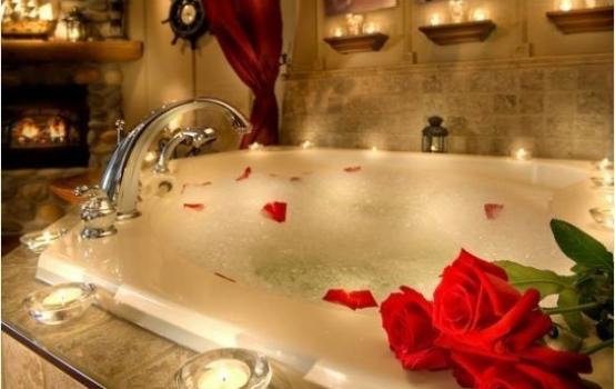 Как сделать романтику для девушки?