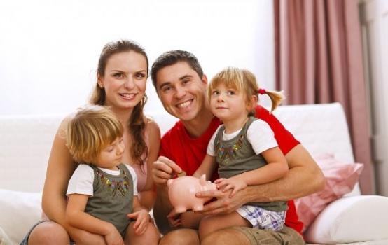 Как научиться экономить семейный бюджет. Таблица доходов и расходов