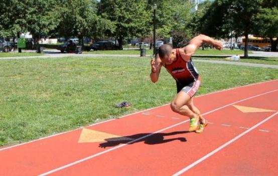 Как научиться быстро бегать 60 метров