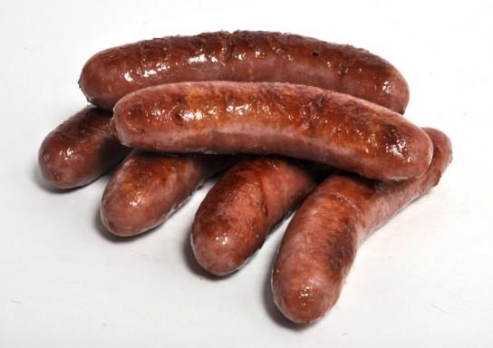 Домашняя колбаса из свинины рецепт видео