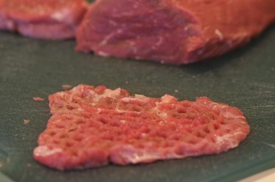 Мясо по-французски - классический рецепт