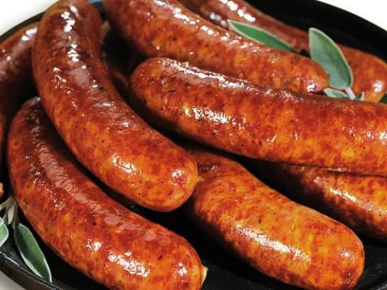 колбаса домашняя рецепт синина говядина рубленная