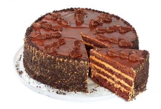 рецепты торт mechta jizni
