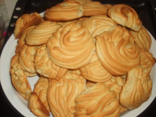 печенье домашние через мясорубку рецепты с фото