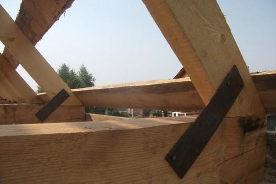 Как сделать сдвижную крышу фото 655