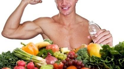 диета для сушки тела меню для мужчин