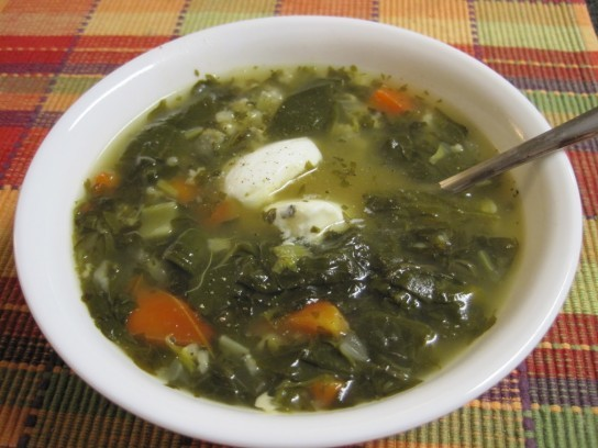 суп с капустой и картошкой и тушенкой рецепт