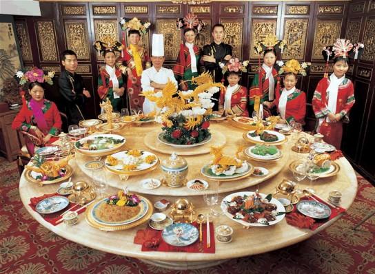 китайскиеблюда рецепты с фото
