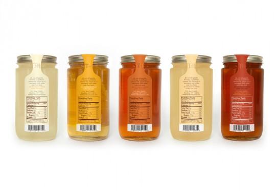 Хранение мёда в домашних условиях 969