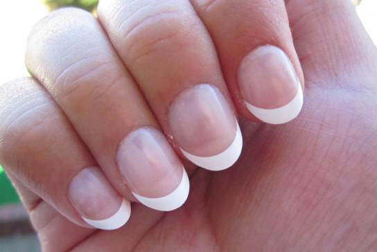 Как дома сделать накладные ногти 381