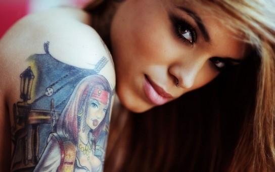 Какую лучше сделать татуировку