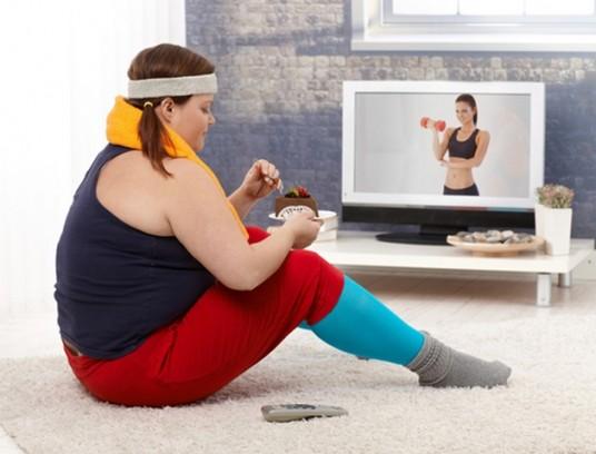 как похудеть если нет силы воли форум