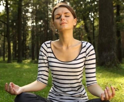 Ошибки при медитации