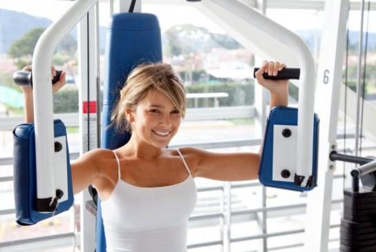 Как эффективно убрать жир с боков и спины в домашних условиях