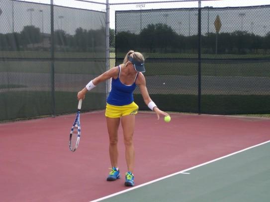 Знакомства Для Игры В Большой Теннис