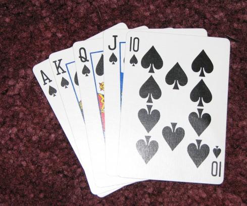 карты в дурака играть учимся