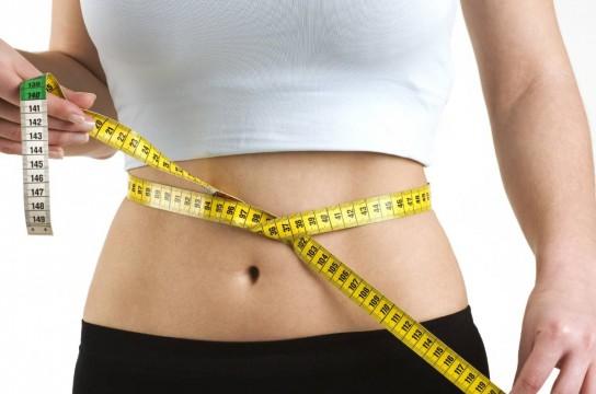 как быстро похудеть в районе живота