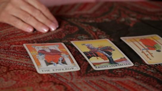 картах играть таро научиться на как