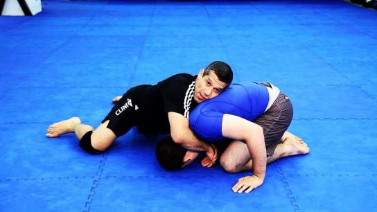 Как научится драться самостоятельно