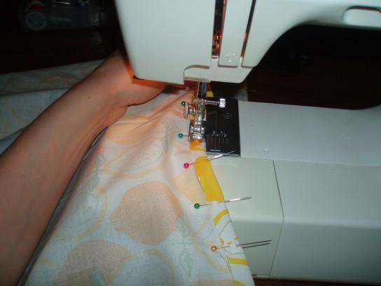 Как в домашних условиях научиться шить и кроить