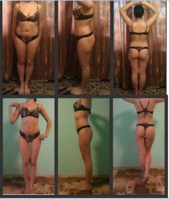 Самые лучшие упражнения чтобы похудеть