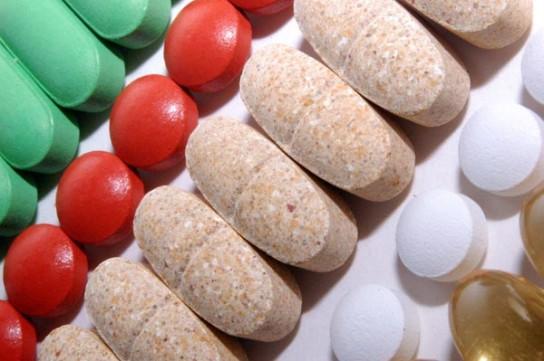 Медленные сперматозойды какие витамины пить