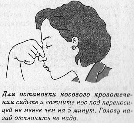 что делать если идет запах изо рта