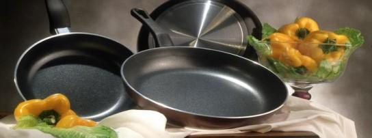 какую сковородку выбрать для правильного питания