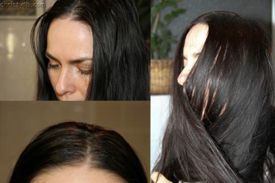 Как сделать сухой шампунь для волос