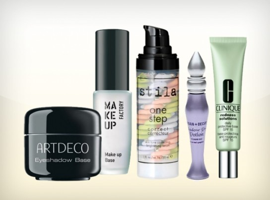 Что нужно знать про базы под макияж