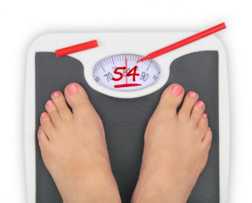 Как мотивировать себя чтобы похудеть