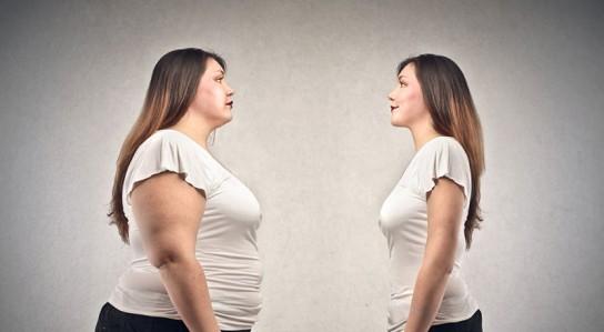 психология как заставить себя похудеть