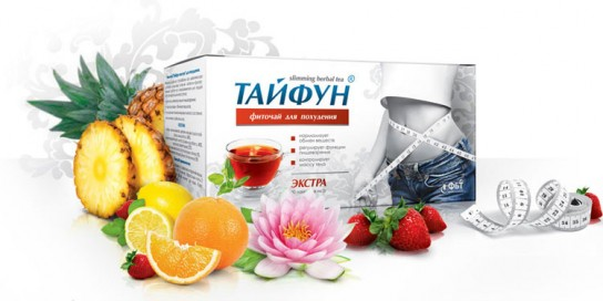 какой чай способствует похудению отзывы