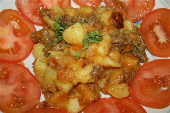Как приготовить и оформить блюдо,салат в виде Собаки на ...