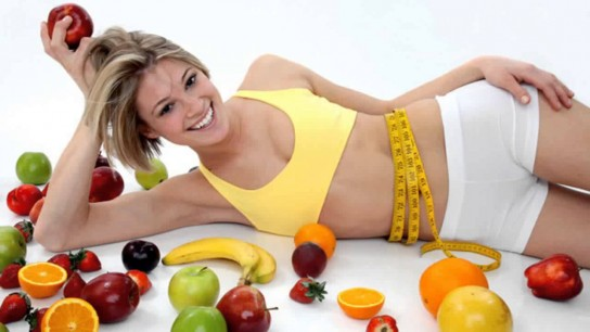 Похудеть женщина 50 лет