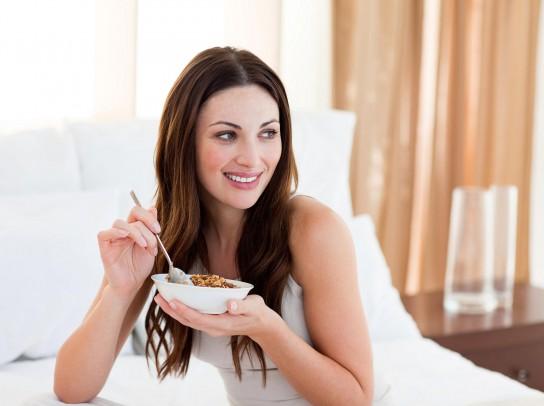 какие каши нельзя есть при похудении