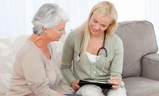 Когда медикаментозная поддержка является необходимой?
