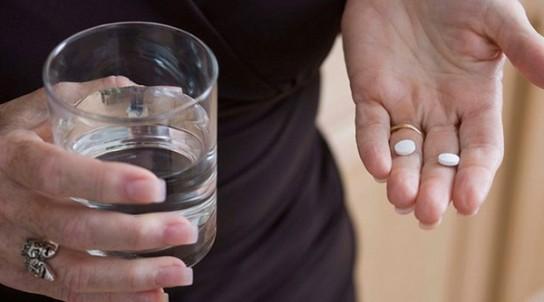 Эффективные препараты при климаксе